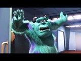 Monstres & Cie Run Le Jeu Video Bande Annonce VF (iPhone et iPad)