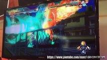 Naruto Storm 4 Demo - Shisui (w/ Itachi,Sasuke) vs. Sasuke (w/ Itachi, Sakura) (NYCC new)