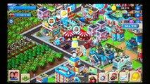 Township Level 46 Update 10 HD 720p