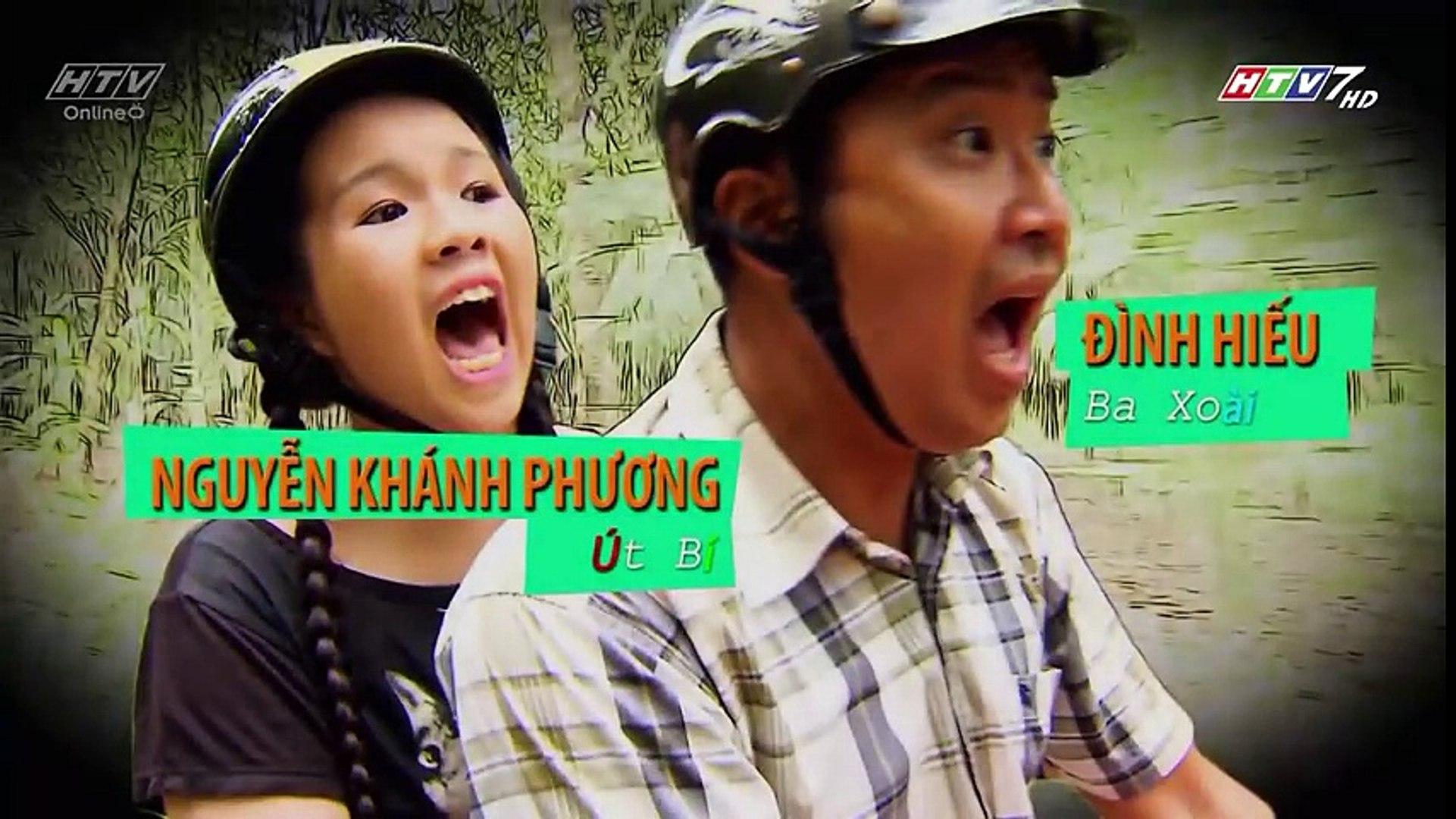 HTV7 - Sao Miệt Vườn - Tập 07   Phim Tình Cảm Việt Nam Đặc Sắc Mới Nhất 2017