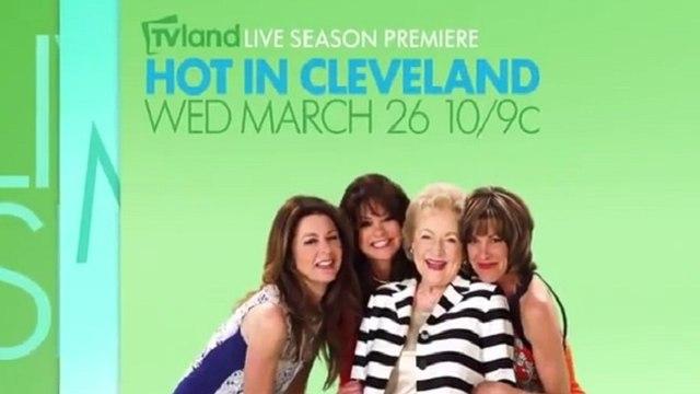 Hot in Cleveland - Promo Saison 5