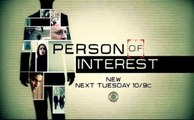 Person of Interest - Trailer 3x17