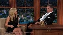 Sarah Michelle Gellar - The Late Late Show with Craig Ferguson