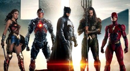Justice League - Bande-annonce 2 (VO)