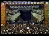 Angra - Streets of Tomorrow - Monsters of Rock - 1994 - HQ