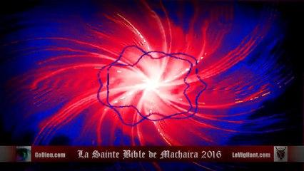 La Sainte Bible de Machaira 2016 - Apocalypse 17 - LeVigilant.com