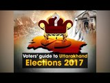 Uttarakhand elections 2017: Campaigning ends, here is all you need before voting   Oneindia News