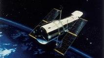 Entre Terre et Ciel HD - Californie, l'Univers après Hubble (2014)