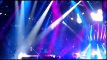 Muse - Feeling Good, Hamburg Barclaycard Arena, 06/06/2016 improved