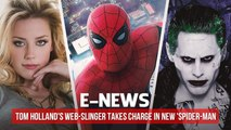 Tom Holland takes charge in new Spider Man, Vanessa Hudgens Has 'Lost Contact' With Zac Efron