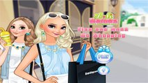 #Elsa Permainan Elsa dan Anna Go Belanja Play Frozen Games Elsa and Anna Go Shopping