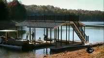 How Its Made  Floating Docks
