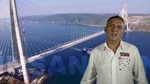 Sanatçılar; Yavuz Sultan Selim Köprüsü'nün açılışı için bu videoda buluştu!..