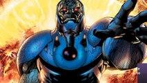 ¿Quién es Steppenwolf?/ DC Comics