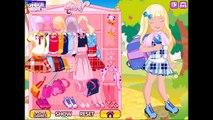 Amanda Goes To School Baby Games ❤ Jeux de bébé - Baby games - Jeux de bébé - Juegos de Ni