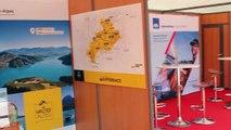 Alpes du Sud : Serre-Ponçon en promo aux Nauticales de la Ciotat