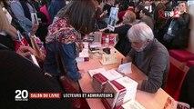Salon du Livre de Paris : le lieu de rencontre entre auteurs et lecteurs