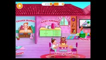 Best Games for Kids HD - Sweet Baby Girl Daycare 4 - Babysitting Fun iPad Gameplay HD