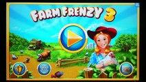 Farm Frenzy 2 gameplay mission 6 - video dailymotion