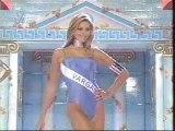 Miss Venezuela 1999 (Gala de la Belleza) premios