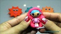 Play Doh Donald Duck ! Mickey Mouse HELLO KITTY Angry Birds Lalaloopsy Surprise