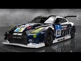 Gran Turismo Sport PS4 - La Nissan GT R Nismo GT3