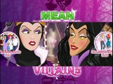Disney Mean Villains Evil Queen Gives A Makeover To Maleficent Game For Kids