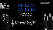 Beatles - Ob La Di Ob La Da