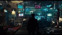 JUSTICE LEAGUE Trailer 2 (2017) - Ben Affleck, Gal Gadot, Ezra Miller