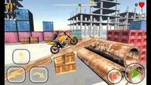 Bike Racing 3D MotoCross Racing Games Android Gameplay Video