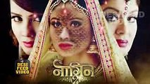 NAAGIN 2 - 26th March 2017 - Upcoming Twist in Naagin 2 - Colors Tv NAAGIN Season 2 2017
