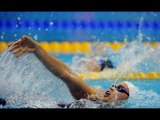 Swimming - women's 200m individual medley SM13  - 2013 IPC Swimming World Championships Montreal