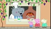 Peppa Pig English Episodes Compilation Season 1 Episodes 37 - 50