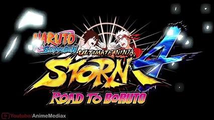 4. и ровнять анг бой полный Мо Мо Мо Мо Наруто Дорога Буря Кому Это против наруто, Sasuke boruto momoshiki boruto
