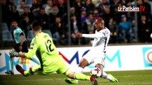Luxembourg-France (1-3) : «Les jeunes prennent le pouvoir»