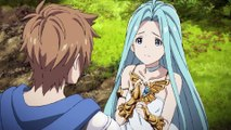 Granblue Fantasy The Animation PV3