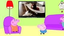 RYTP Свинка Пеппа приколы - Пранкодром #16   Мультик Свинка Пеппа на русском новые серии