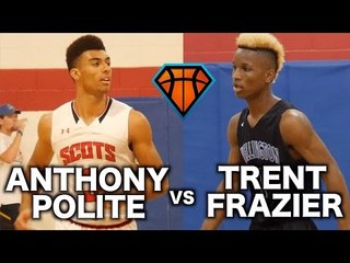 Anthony Polite & Trent Frazier Headline the PBC All-Star Game!! | TOC North vs South Highlights