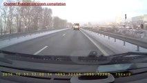 Russie accident de voiture ✦ accident de voiture russe ✦ conduite de voiture russe ✦ novembre par