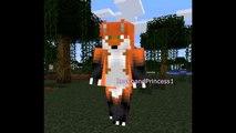 Top 10 Minecraft ONESIE SKINS! - Best Minecraft Skins – Видео