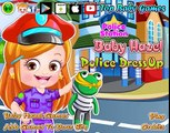 Baby Hazel Police Dress up | Plus More Makeover Games for Kids by Baby Hazel Games