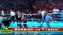 Mike Tyson KNOCKOUT - Mike TYSON vs Trevor BERBICK - HD - JUDGEMENT DAY - MosleyBoxing