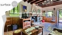 A vendre - Maison en pierres - Planfoy (42660) - 8 pièces - 122m²