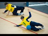 Sport A-Z: Goalball