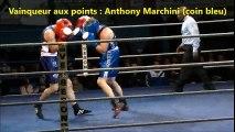 Boxe : Gala très réussi pour le Ring Bastiais