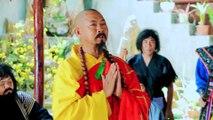 ĐIÊN VÌ PHIM KIẾM HIỆP   BẢO CHUNG CƯỜI 10   Bảo Chung, Hiếu Hiền, Lâm Chi Khanh, Tin Tin   meWOW