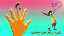 Finger Family Hotel Transylvania 2 | Nursery Rhymes for Children & Kids Songs