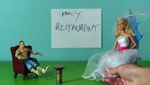 Barbie Spaghetti Chef Playset ! _ Toy Reviews _ Konas2002-HDFMJdS2Q