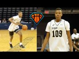 6'8 Louis King Shows His Versatility At The NBPA Top 100 Camp!!