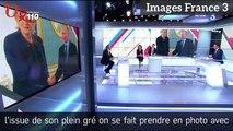 Présidentielle : accrochage entre Alexis Corbière et Florian Philippot